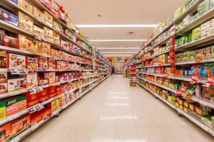 Setores de supermercado e farmácia por exemplo também estão sofrendo com a pandemia - Foto: Reprodução 