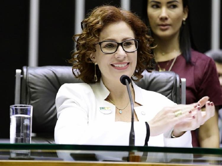 O pedido de instauração da notícia-crime foi feito pelo Procurador-Geral da República (PGR), Augusto Aras | Foto: Reprodução | Câmara dos Deputados - Foto: Reprodução | Câmara dos Deputados