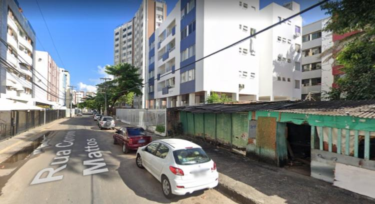 Caso aconteceu no bairro de Costa Azul | Foto: Reprodução | Google Maps - Foto: Reprodução | Google Maps