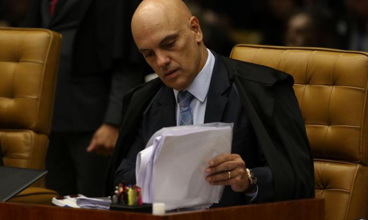Cópias do processo serão disponibilizadas às defesas   Foto: Fabio Rodrigues Pozzebom   Agência Brasil - Foto: Fabio Rodrigues Pozzebom   Agência Brasil