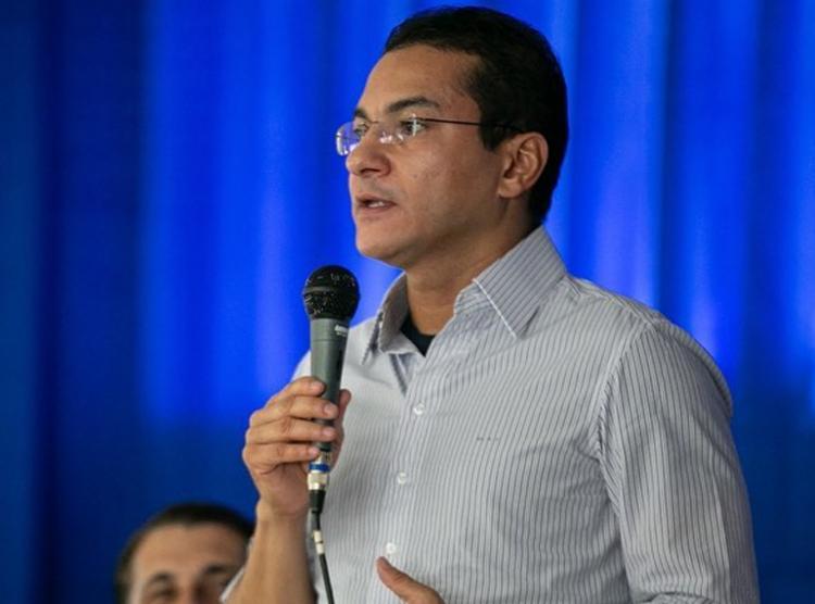 Deputado federal Marcos Pereira participou de live do A TARDE Conecta - Foto: Reprodução   Instagram