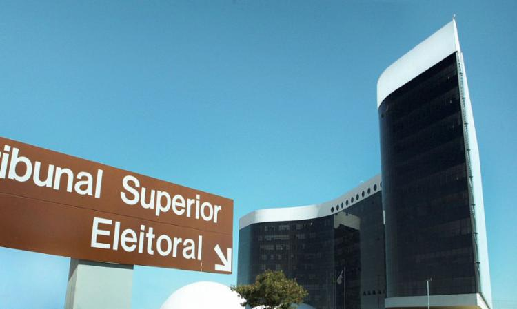 Partidos de oposição protocolaram ações contra chapa Bolsonaro-Mourão | Foto: TSE - Foto: TSE