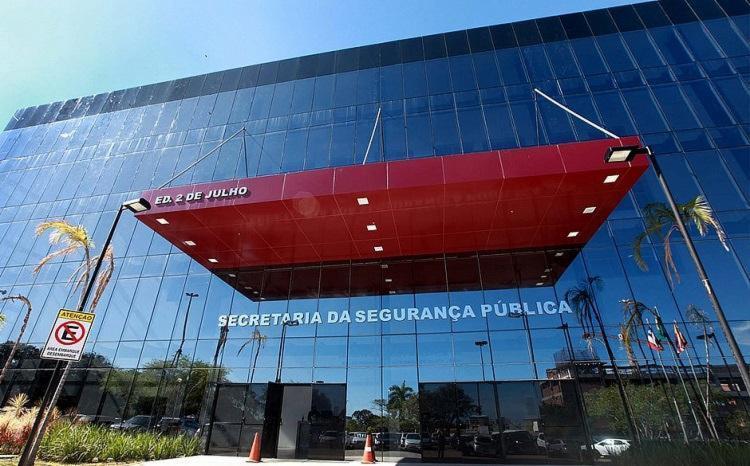 Operação foi uma ação conjunta da SSP-BA com a Polícia Federal | Foto: Divulgação | GOVBA - Foto: Divulgação | GOVBA