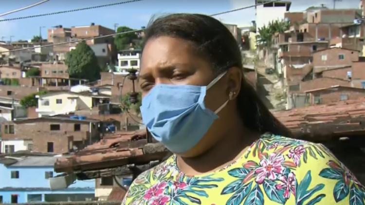Mirtes Renata Souza pediu justiça em entrevista nesta quinta-feira, 4