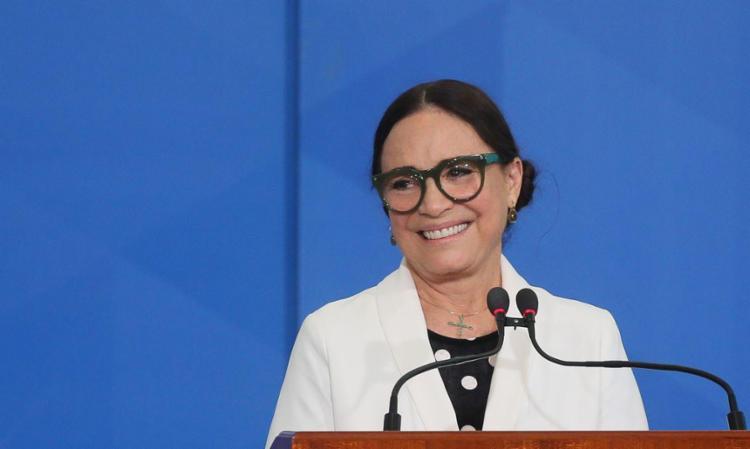 Regina foi condenada pela Justiça por ter compartilhado fake news I Foto: Divulgação   Agência Brasil - Foto: Divulgação   Agência Brasil