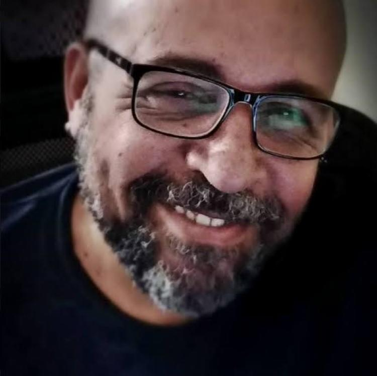 Bate-papo terá a participação do diretor e roteirista Marton Olympio | Foto: Divulgação - Foto: Divulgação