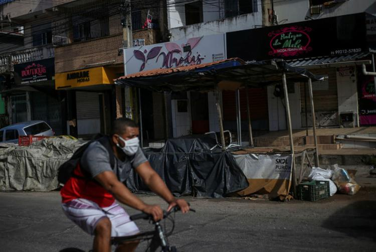 O bairro de São Cristóvão é uma das localidades identificadas no levantamento   Foto: Raphael Müller   Ag. A TARDE - Foto: Raphael Müller   Ag. A TARDE