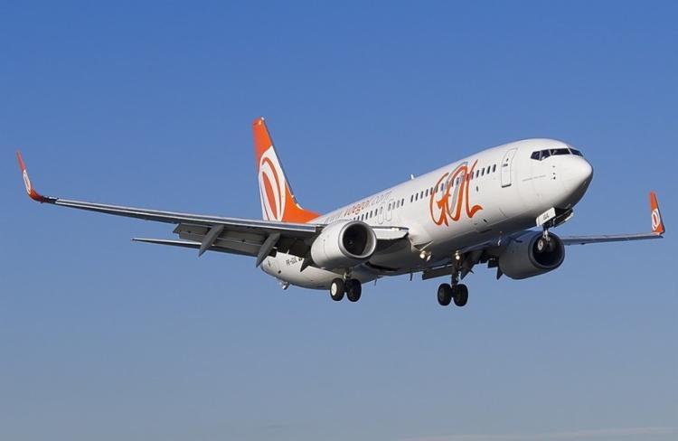 Serão acrescentados seis novos destinos à lista que já vinha sendo operada até o mês anterior   Foto: Divulgação - Foto: Divulgação