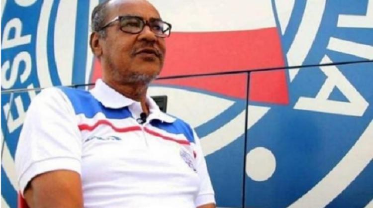 Sapatão apresentou complicações no dia 27 de maio e precisou ser intubado | Foto: Reprodução - Foto: Reprodução