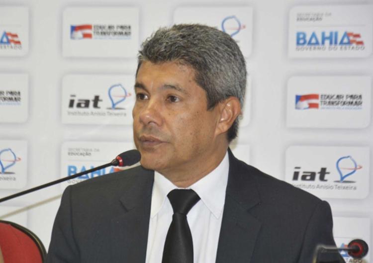Rodrigues afirmou que a gestão do MEC vinha sendo marcada por retrocessos na Educação | Foto: Divulgação | PT-BA - Foto: Divulgação | PT-BA