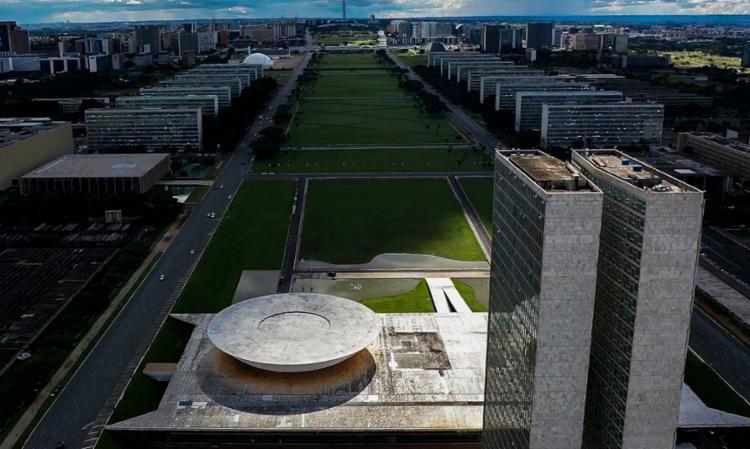 O projeto segue para votação na Câmara dos Deputados   Foto: Marcello Casal Jr.   Agência Brasil - Foto: Marcello Casal Jr.   Agência Brasil