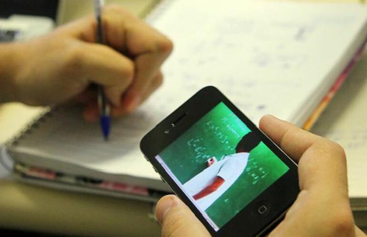 Estágios e práticas de laboratórios também poderão ocorrer à distância   Foto: Divulgação - Foto: Divulgação
