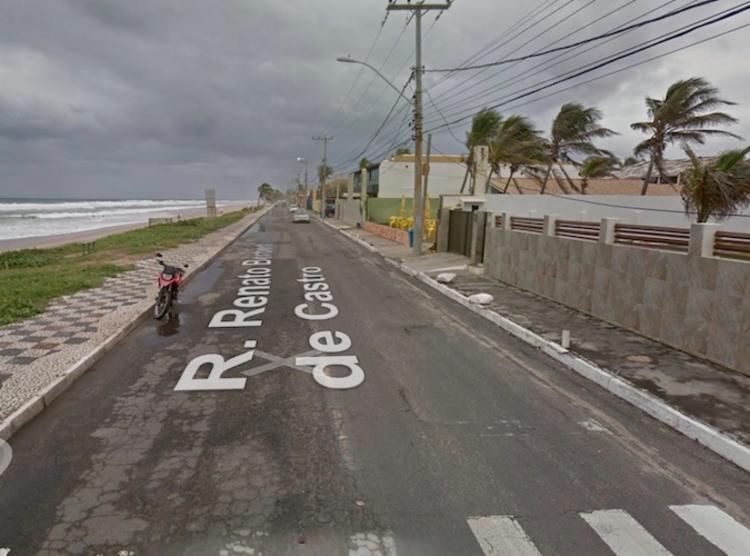Mudanças começam a valer a partir desta segunda, 15   Foto: Google Street View - Foto: Google Street View