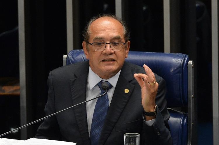 Mendes afirmou ainda que o ex-ministro da Justiça, Sérgio Moro,