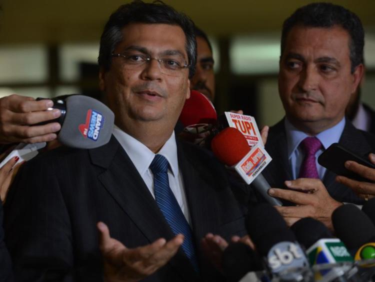 Flávio Dino afirmou que situação de emergência não permitia