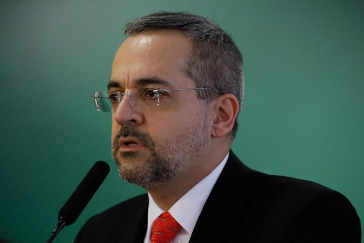 Ministro acusa China de participação na pandemia | Foto: Carolina Antunes | PR - Foto: Carolina Antunes |PR