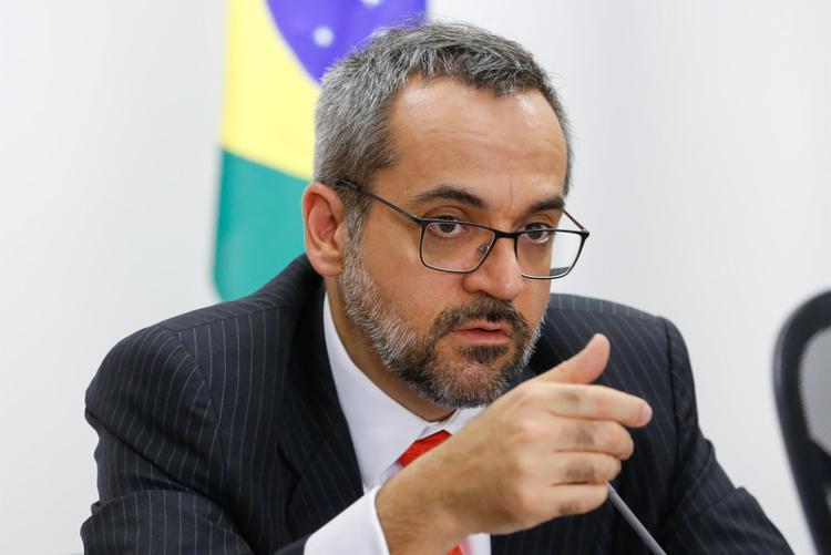 Ministro dará depoimento à PF nesta quinta-feira, 4, às 15h | Foto: Carolina Antunes | PR - Foto: Carolina Antunes | PR