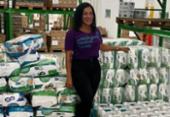 Asilos recebem kits de higiene, álcool em gel e repelentes de indústria baiana | Foto: Divulgação