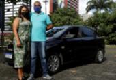 Campeões de vendas na Bahia: carros de entrada lideram o ranking | Foto: Felipe Iruatã | Ag. A TARDE