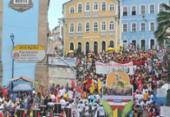 Ato político cultural desta quinta será no meio virtual | Foto: Felipe Iruatã | Ag. A TARDE