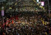 Empresários do Axé pedem cautela sobre definição do Carnaval 2021 | Foto: Raphael Müller | Ag. A TARDE