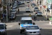 Comitê recomenda lockdown em quatro municípios baianos | Foto: Joá Souza | Ag. A TARDE