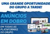 Campanha do Grupo A TARDE reforça retomada | Foto: Ag. A TARDE