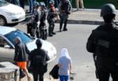 Bahia é 2º estado com mais mortes em operações policiais, feminicídios e chacinas | Foto: Divulgação | SSP-BA