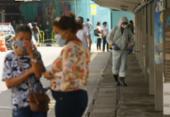 Vírus deixa os baianos entre medo e otimismo | Foto: Rafael Martins | Ag. A TARDE