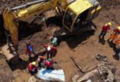 Sancionada lei que proíbe barragens como Mariana e Brumadinho | Foto: Divulgação | Corpo de Bombeiros de Minas Gerais