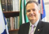 Juiz baiano Cesar Jatahy é o mais votado para cargo de desembargador federal | Foto: Divulgação