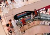 Praças de alimentação em shoppings iniciam fase dois com pouco movimento | Foto: