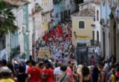 Sem o cortejo do Dois de Julho, políticos perdem teste de popularidade | Foto: Shirley Stolze / Ag A Tarde