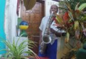 Morre aos 94 anos Seu Vavá, um dos símbolos do Candeal | Foto: Divulgação