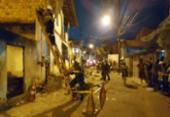 Pedreiro morre após marquise de imóvel desabar no bairro de Periperi | Foto: Divulgação | Sempre