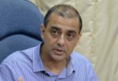 Ex-secretário de Saúde do RJ, Edmar Santos é preso em Itaipava | Foto: Tomaz Silva | Agência Brasil