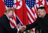 EUA convida China para negociação sobre desarmamento nuclear | Foto: Saul Loeb | AFP