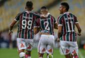 Fluminense supera Flamengo e conquista Taça Rio | Foto: Lucas Mercon | Fluminense