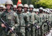 Gasto com previdência de militar é 17 vezes o de aposentado do INSS | Foto: Agência Brasil