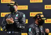 Hamilton vence GP da Estíria e mira em recorde de Schumacher | Foto: Joe Klamar | AFP | POOL
