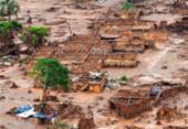 Pandemia causa atrasos nas obras de recuperação de Mariana | Foto: Antonio Cruz | Agência Brasil