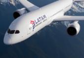 Companhia aérea demite ao menos 2.700 tripulantes no Brasil | Foto: Divulgação | Latam