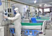 Prefeitura de Salvador vai construir novo hospital de campanha em Itapuã | Foto: Uendel Galter | Ag. A TARDE