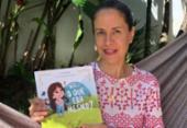 Liu Oubiña lança livro sobre como tratar de assuntos delicados com crianças | Foto: