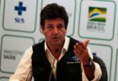 Mandetta diz que pode ser candidato nas eleições de 2022 | Foto: Marcello Casal | JrAgência Brasil