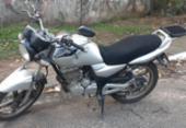 Homem que vendia moto roubada em site é preso | Foto: Divulgação | SSP-BA