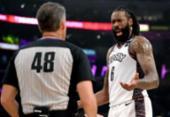 Mais nove jogadores da NBA testam positivo para coronavírus | Foto: Arquivo | AFP