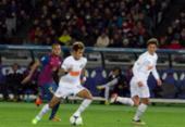 Barcelona anuncia vitória sobre Santos em disputa jurídica por Neymar | Foto: Leandro Amaral | Divulgação Santos FC