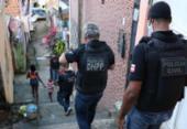 Polícia investiga denúncia de tráfico de drogas no Engenho Velho da Federação | Foto: