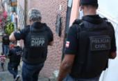 Justiça declara ilegal greve da Polícia Civil e do DPT | Foto: Alberto Maraux | SSP